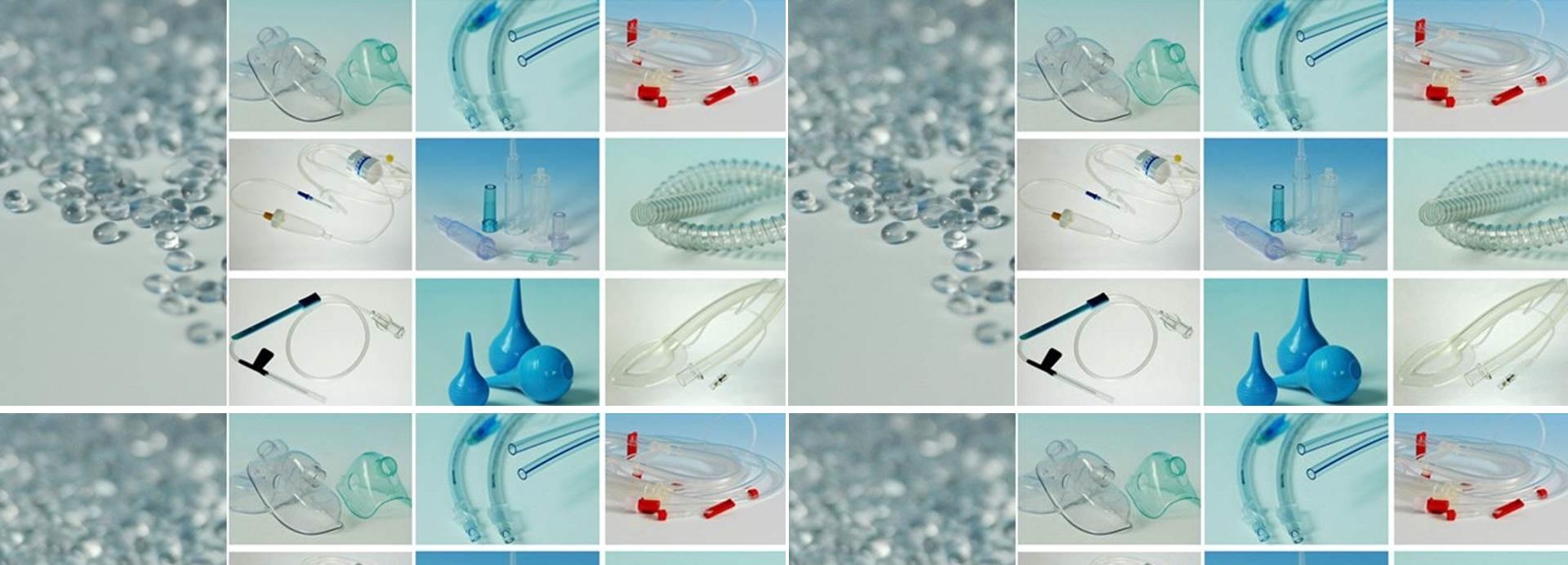 PVC for Medical